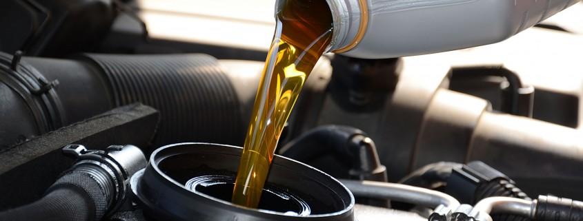 aceite grande